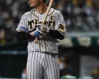 阪神・糸原健斗 フル出場と出塁率4割でレギュラーの座を確実に/新年の誓い