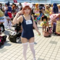 コミックマーケット88【2015年夏コミケ】その11(白雪なお)