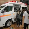 東京モーターショー2019 その94(救急車)