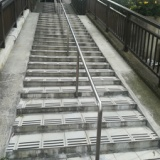 一昨日の階段ダッシュのサムネイル