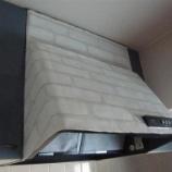 『【キッチン】団地・社宅・アパートで壁に穴をあけない【インテリア】実例 3/3 【インテリアまとめ・インテリアブログ マンション 】』の画像