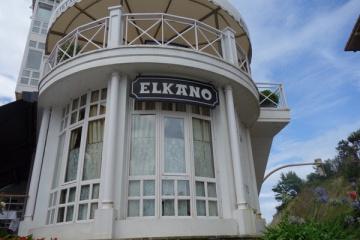 ELKANO、バスク魚介のショーケース