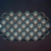 ダイヤカット型彫り放電加工