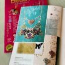 Bead Art vol.36 & 自粛生活を楽しもう企画