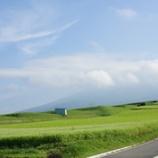 『初秋・蕎麦畑』の画像