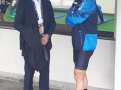 キングカズがOA枠で東京五輪出場へ! 森保監督も招集の可能性を示唆!