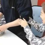 【動画】中国、外食中に妻の「ごちそうさま」の一言で、夫と妻の力関係がバレてしまう~w