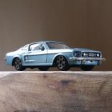 『ブラーゴ 1/43 フォード マスタング GT』の画像