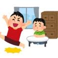 【小学校中学年】一般的には、親不在の家に上がる・上げるのはまだ無しだよね?