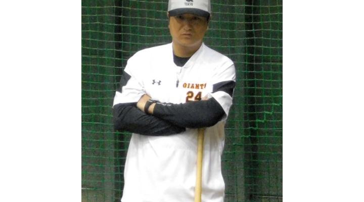 巨人・高橋監督 岡本を一人前に!三塁再挑戦中の大砲候補 覚醒させる