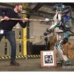 【最新技術】グーグル傘下企業の開発した人型ロボット、雪の不整地も難なく二足歩行