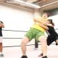 DDTでは初めてのコーチング&秋山軍(仮)の合同練習...