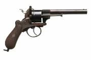 フランスの拳銃を淡々と貼っていくスレ