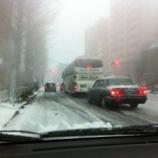 『雪(泣)!』の画像