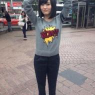 【画像】山本彩(21)が渋谷をジャックするも私服がダサすぎるとの声が殺到「これはモテない」「これは彼氏いないな」「応援しても絶対安全」wwwwwwwwwwwwww アイドルファンマスター