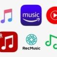 無能「spotify!!」バカ「YouTubemusic」情弱「LINE music」ワイ「