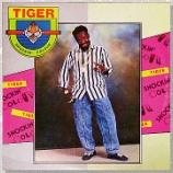 『Tiger「Shockin' Colour」』の画像