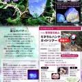 ほたる石発掘ツアー新聞記事