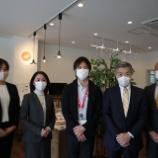 『金融庁・地域課題解決支援チーム代表の菅野さんと、ビズモデル型中小企業支援の動向や地域金融機関さんとの連携についてディスカッション』の画像