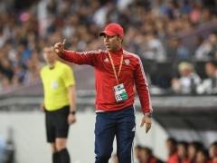 「日本のパフォーマンスは9月とは異なっていて、別のチームだった」by UAE・ハッサン監督