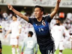 キレッキレの久保裕也!代表初ゴールをベルギー紙も報道!「『スシボンバー』が日本代表でもゴール!」
