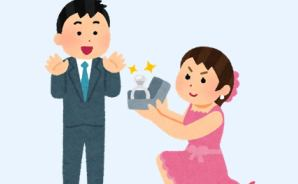 結婚・恋愛ニュースぷらす