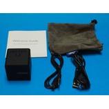 『Anker ポケットサイズ Bluetooth ポータブルワイヤレススピーカー Anker A7910を買ったのでレビューする。』の画像