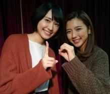 『真野恵里菜出演「逃げるは恥だが役に立つ」の視聴率がまたまた自己最高を更新17.1%!』の画像