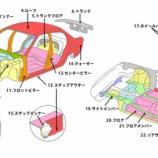 『修復歴車・事故車の定義を詳しく解説します。』の画像