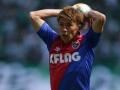 <名古屋グランパス>FC東京DF太田宏介を完全移籍で獲得!苦渋の決断も挑戦を選択「32歳になりますが、男はこれから」