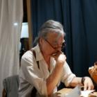 『石牟礼道子さんを読む「水はみどろの宮」7回目の模様』の画像