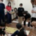 中級練習会へ行ってきました!!