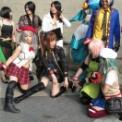 東京ゲームショウ2012 その58(コスプレ17)