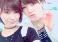 岡田奈々の妹がSRで顔出し!くそ可愛い…