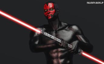 Star Wars - The Lightsaber v3.0