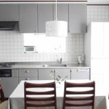 『キッチンを「見せる」収納から「隠す」収納にした理由』の画像