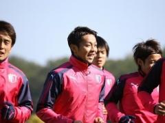 「自分がサッカー選手としていい時期に日本でやるのもいいのかなと」 by セレッソ清武