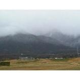 『初雪!』の画像