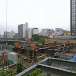 『【写真】 小雨の神楽坂 Zenfone 5z 作例 31』の画像