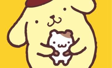 【悲報】ポムポムプリン展が開催されるも来場客が少ない!!みんな急げ!!!