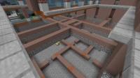 北大陸に複合ビルを建てる (2)