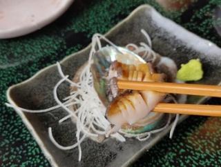 短いスパンですが また美味しい物を求めて… 八雲町熊石のお寿司屋さん 「寿し処かきた」さんにていつもの豪華会席をキメてきました