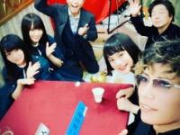 【欅坂46】GACKTが菅井友香と長濱ねるとの自撮り画像を自身のインスタに掲載!!!