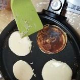 『【高田馬場】パンケーキ作り』の画像