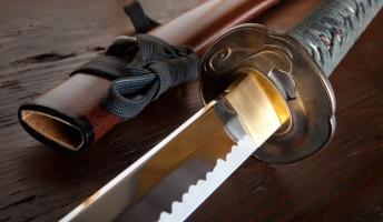 日本刀ってそんなにすごいものなのか?