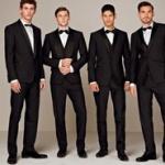 来月結婚式出るんだけどどんなスーツ来たらいい?