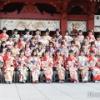 【速報】成人式AKBグループメンバーの写真がキタ━━━(゚∀゚)━━━!!本間大盛センター