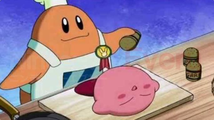 アニメ版『星のカービィ』、国民的アニメランキングで第10位に