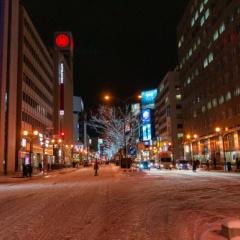 北海道で2018年の忘年会【1日目】