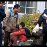 『【動画あり!】鉄道ファンが、子供をとりあげ土下座させる動画が今頃話題に』の画像